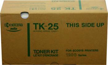 Kyocera Toner TK-25 toner kit