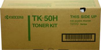 Kyocera Toner TK-50H toner kit (370QA0KX)