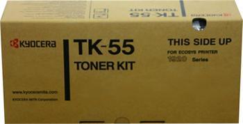 Kyocera Toner TK-55 toner kit (370QC0KX)