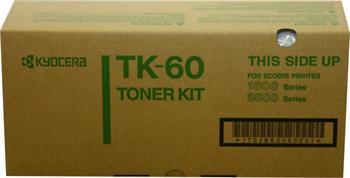 Kyocera Toner TK-60 toner kit (37027060)