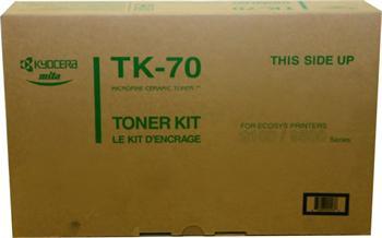 Kyocera Toner TK-70 toner kit (370AC010)