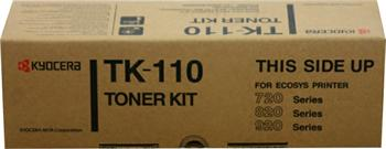 Kyocera Toner TK-110 toner kit (1T02FV0DE0) 6000K
