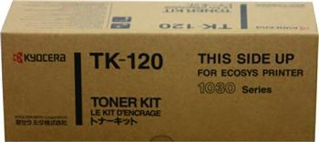 Kyocera Toner TK-120 toner kit (1T02G60DE0)