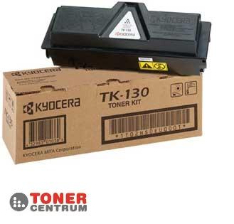 Kyocera Toner TK-130 toner kit  (1T02HS0EUC)( 1T02HS0EU0)
