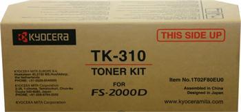 Kyocera Toner TK-310 toner kit (1T02F80EU0) (1T02F80EUC)