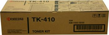 Kyocera Toner TK-410 toner kit (370AM010)