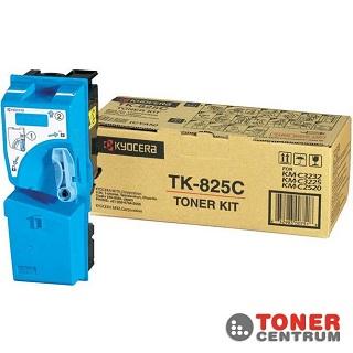 Kyocera Toner TK-825 cyan (1T02FZCEU0)