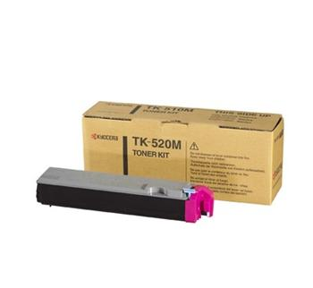 Kyocera Toner TK-520M toner kit magenta (1T02HJBEU0)