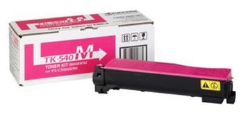 Kyocera Toner TK-540 magenta 1T02HLBEU0