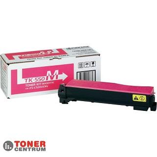 Kyocera Toner TK-550M Magenta (1T02HMBEU0)