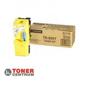 Kyocera Toner TK-825 yellow (1T02FZAEU0)
