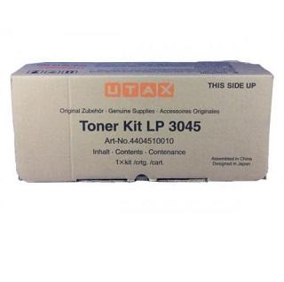 Utax Toner LP3045 black (4404510010)