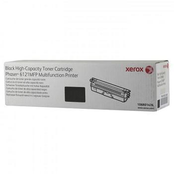 Xerox Phaser Cartridge 6121 Black (106R01476)