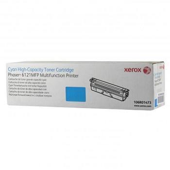 Xerox Phaser Cartridge 6121 Cyan (106R01473) (na 2.500 stran)
