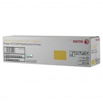 Xerox Phaser Cartridge 6121 Yellow (106R01475) (na 2.500 stran)