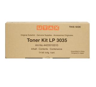 Utax Toner LP3035 black (4403510010)