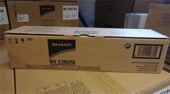Sharp Drum MX-C38GRS (použitelný pro kteroukoli barvu C,M,Y)