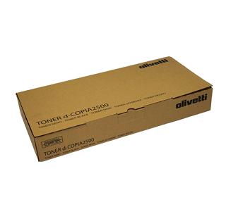 Olivetti Toner B0706 d-Copia 2500MF
