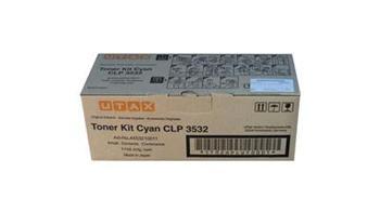 Utax Toner CLP3532 cyan (4453210011)
