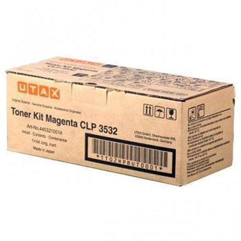 Utax Toner CLP3532 magenta (4453210014)