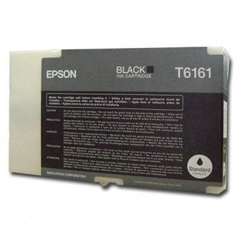 Epson Ink Cartridge T6161  black
