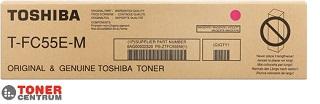 Toshiba Toner T-FC55E magenta (6AG00002320, 6AK00000116)