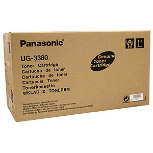 Panasonic Toner Cartridge UG-3380 pro UF 585/590/595