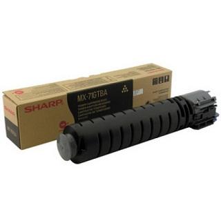 Sharp Toner MX-71GTBA black