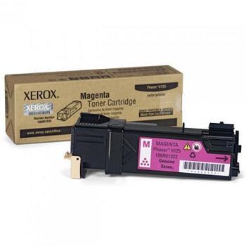 Xerox Phaser Cartridge 6125 Magenta