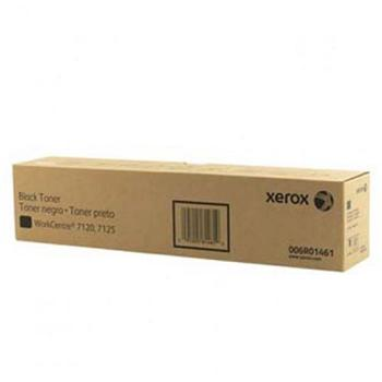 Xerox Toner WC7120 black (006R01461)