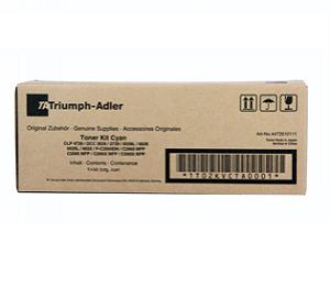 Triumph Adler Toner DCC-2626/2726 cyan