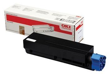 OKI Toner B411/B431/MB471 (44574702) black na 3.000K
