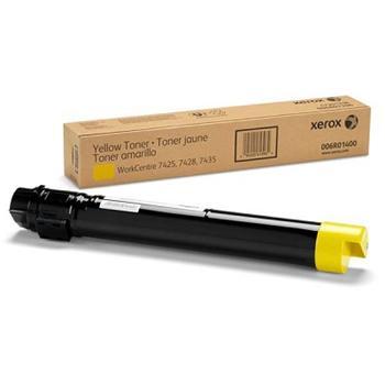 Xerox Toner 7425/7428/7435 yellow (006R01400)