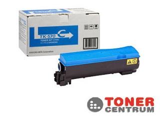 Kyocera Toner TK-570C Cyan 1T02HGCEU0