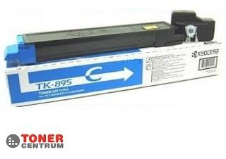 Kyocera Toner TK-895C Cyan (1T02K0CNL0)