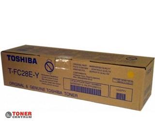 Toshiba Toner T-FC28EY Yellow (6AG00000049)