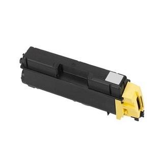 Utax Toner CLP3721 yellow (4472110016)