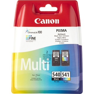 Canon PG-540/CL-541 (5225B006) multipack
